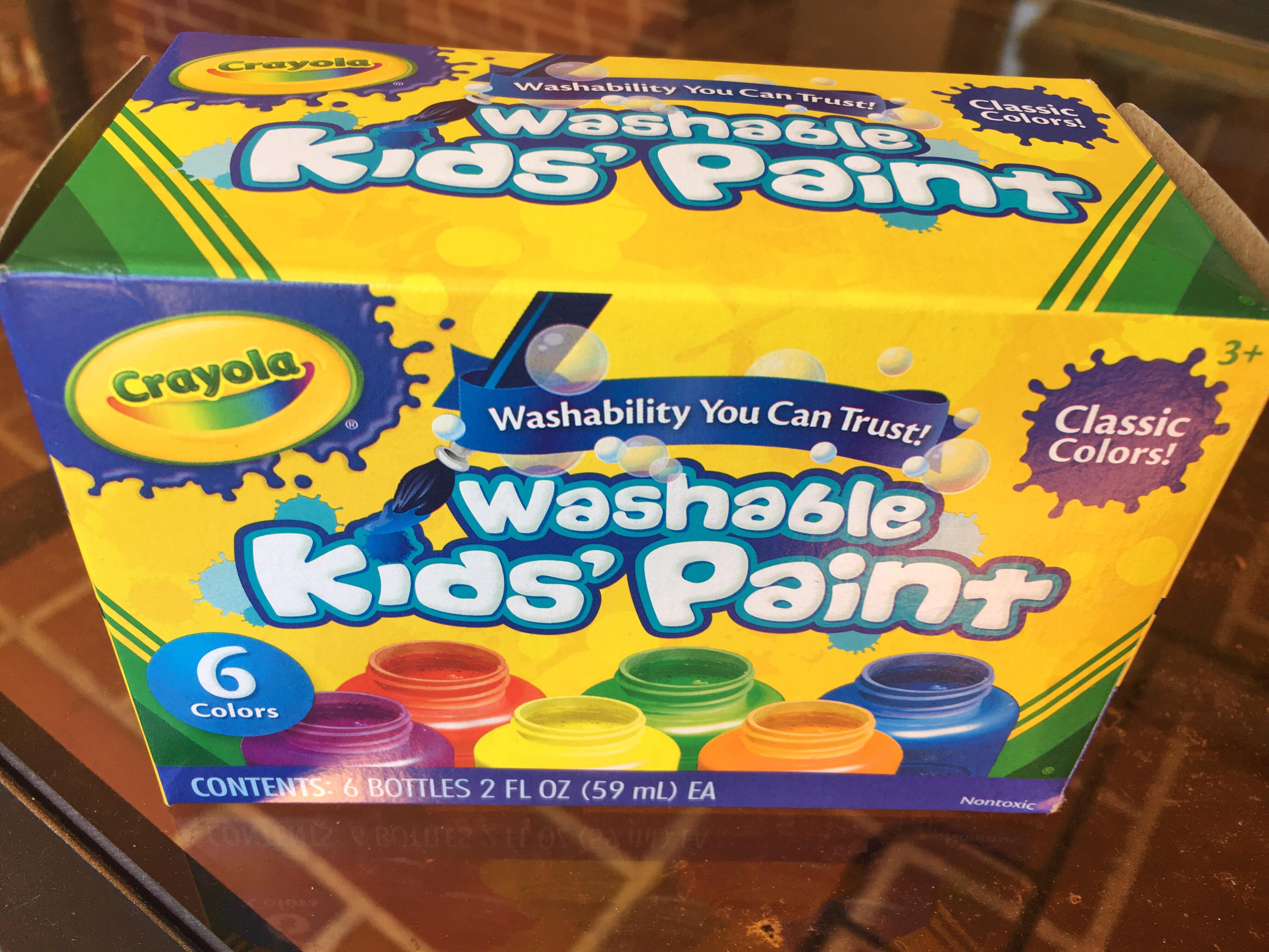 Kid Paint