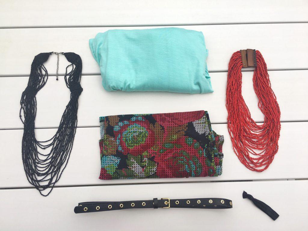 simple styling tips lularoe carly
