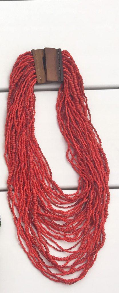 lularoe necklace styling